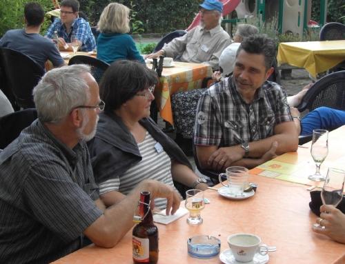 """Herbsttagung 2012: """"Apostelgeschichte – Grenzen überschreiten"""""""