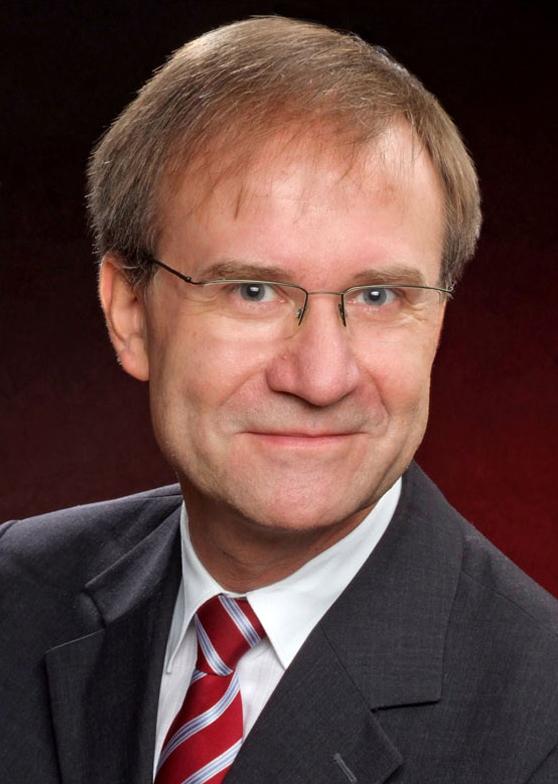 Prof. Dr. Peter Zimmerling